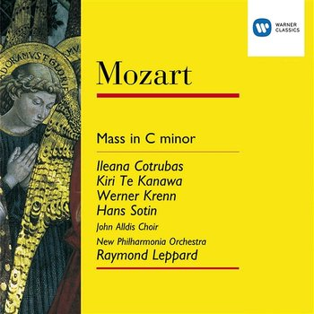 Mozart: Mass in C minor, K.427 - Raymond Leppard, New Philharmonia Orchestra, Soloists