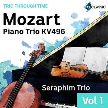 Mozart: Piano Trio KV 496-Seraphim Trio
