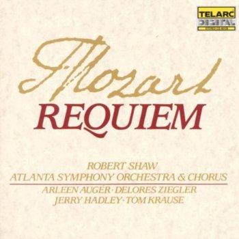 Mozart: Requiem-Auger Arleen