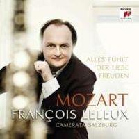 Mozart-Leleux Francois