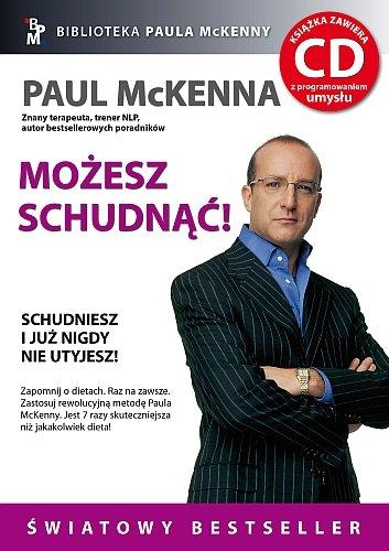 Możesz schudnąć.mp3 - Paul McKenna - irek - sunela.eu
