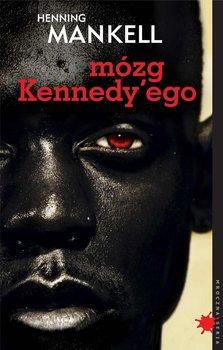 Mózg Kennedy'ego-Mankell Henning