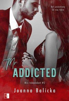Mr Addicted-Balicka Joanna
