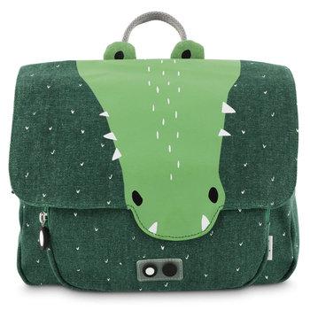 Mr. Crocodile, tornister-PPD