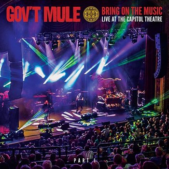 """Image result for gov t mule bring on the music live at the capitol theatre"""""""