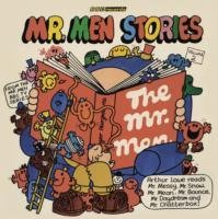 Mr Men Stories Volume 2 - Hargreaves Roger