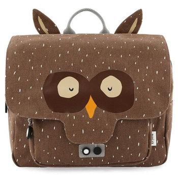Mr. Owl Tornister Sowa-PPD