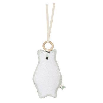 Mr. Polar Bear Zawieszka z pozytywką-PPD