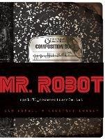 Mr. Robot: Red Wheelbarrow-Esmail Sam, Looney Courtney