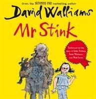 Mr Stink-Walliams David