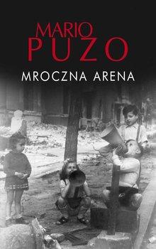 Mroczna arena-Puzo Mario