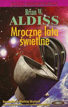 Mroczne lata świetlne-Aldiss Brian Wilson