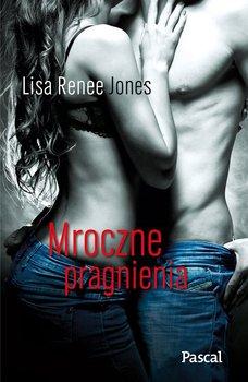 Mroczne pragnienia-Jones Lisa Renee