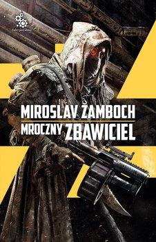 Mroczny zbawiciel-Zamboch Miroslav