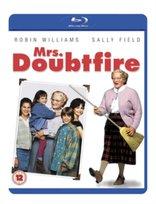 Mrs Doubtfire -Columbus Chris