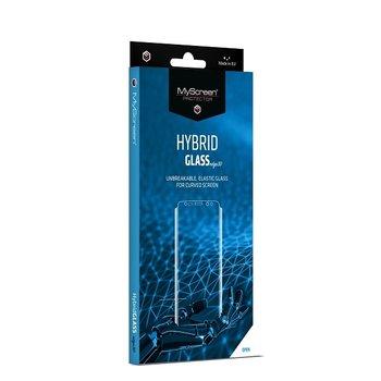 MS HybridGLASS Edge 3D iPhone 7/8 Plus czarny/black-MyScreenPROTECTOR