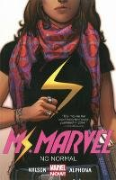 Ms. Marvel Vol. 01. No Normal-Wilson Willow G.