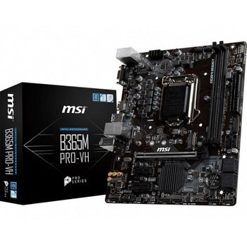 MSI B365M PRO-VH-MSI