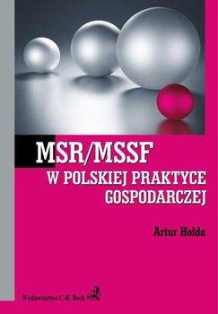 MSR/MSSF w polskiej praktyce gospodarczej                      (ebook)