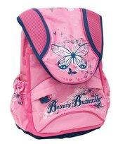 MST Toys, plecak Flash Air Street Butterfly