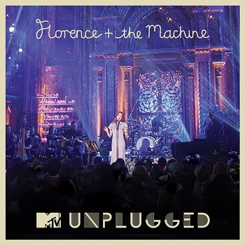 MTV Presents Unplugged: Florence + The Machine-Florence + The Machine