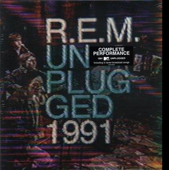 MTV Unplugged 1991: R.E.M.-R.E.M.