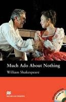 Much Ado About Nothing-Shakespeare William
