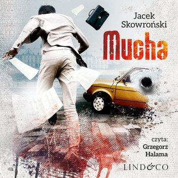 Mucha-Skowroński Jacek