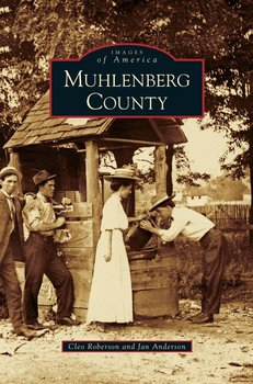 Muhlenberg County - Roberson Cleo