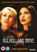 Mulholland Drive (brak polskiej wersji językowej)-Lynch David