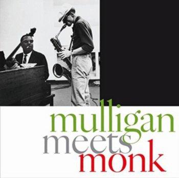 Mulligan Meets Monk-Mulligan Gerry