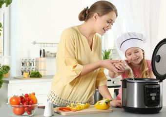 Multicooker – nowa moda czy przydatny sprzęt kuchenny?