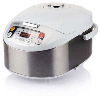 Multicooker PHILIPS Viva Collection HD3037/70 - Philips
