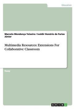 Multimedia Resources-Mendonça Teixeira Marcelo