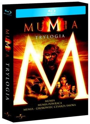 Mumia.Trylogia
