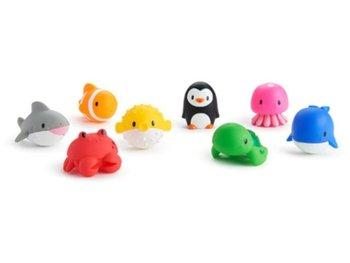 Munchkin, zabawki kąpielowe Ocean-Munchkin