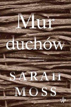 Mur duchów-Moss Sarah