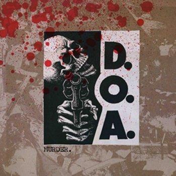 Murder-D.O.A.