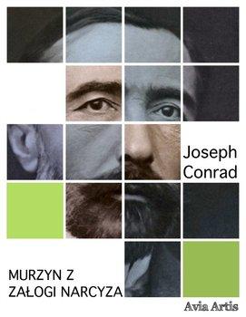 Murzyn z załogi Narcyza-Conrad Joseph