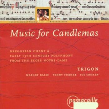 Music for Candlemas-Trigon