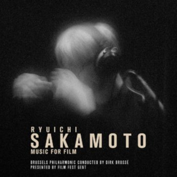 Music for Film-Ryuichi Sakamoto, Brussels Philharmonic