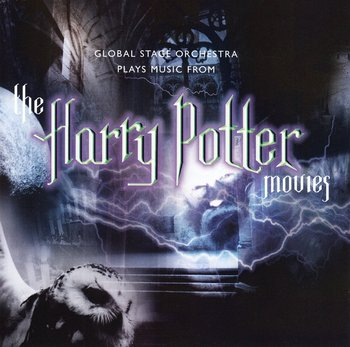 Music From Harry Potter -Global Stage Orchestra
