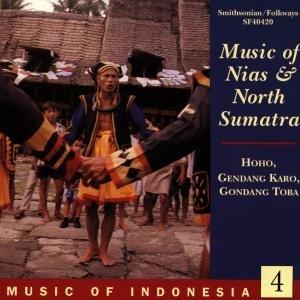 Various Gendang Karo Nordsumatra