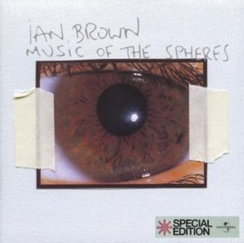 Music Of The Spheres-Brown Ian