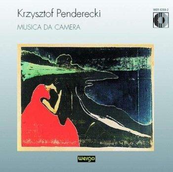 Musica Da Camera-Silesian String Quartet, Kulka Konstanty Andrzej