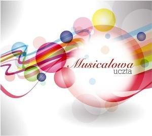 Musicalowa uczta-Various Artists
