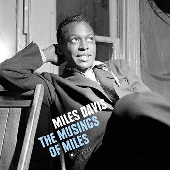 Musing Of Miles-Davis Miles, Pettiford Oscar, Garland Red, Jones Philly Joe