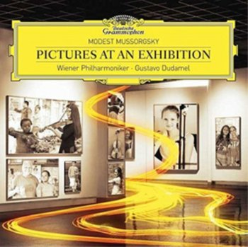 Mussorgsky: Pictures At An Exhibition - Dudamel Gustavo