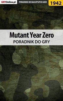 Mutant Year Zero - poradnik do gry-Hałas Jacek Stranger