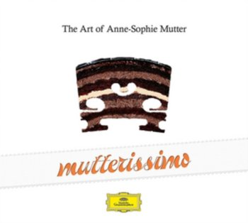 Mutterissimo – The Art of Anne-Sophie Mutter - Mutter Anne-Sophie